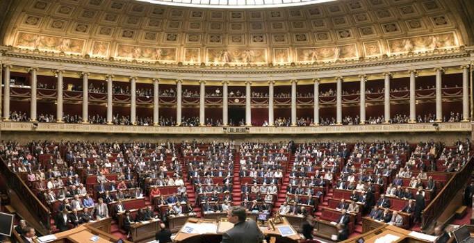 Fransa Dışişleri Sözcüsü: ABD'nin, İran'a Baskıları Sonuç Vermez