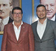 CHP'den AK Parti'ye geçen Saylak, Erdoğan'ı aradı: Baş tacısınız reisim ellerinizden öpmeye gelmek istiyorum…