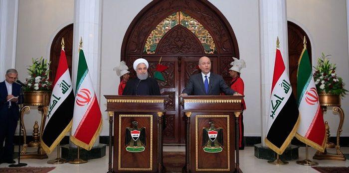 İran ve Irak'tan ABD'yi rahatsız edecek kritik adım