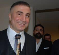 Sedat Peker: İmamlara, bakkallara, manavlara ruhsatlı silah verilmesinin acaba kime zararı olur?