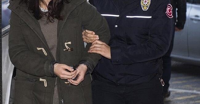 Kırmızı bültenle aranan IŞİD'li kadın, Bursa'da yakalandı