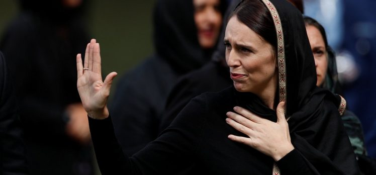 Yeni Zelanda Başbakanı: ABD neden silahlara sıkı denetim yasası çıkarmıyor, anlaşılır gibi değil