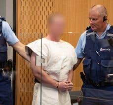 Yeni Zelanda saldırganının ailesi: Özür dileriz, sadece eve gidip saklanmak istiyoruz