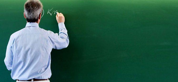 """""""Hazreti İsa olduğunu"""" iddia eden öğretmen açığa alındı"""