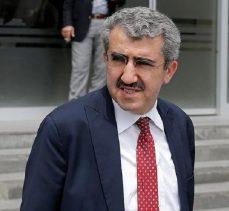 Eski ÖSYM Başkanı Demir FETÖ'den gözaltına alındı