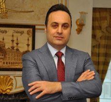 'israil ajanı olmak kötü bir şey değildir' diyen Türk iş adamı