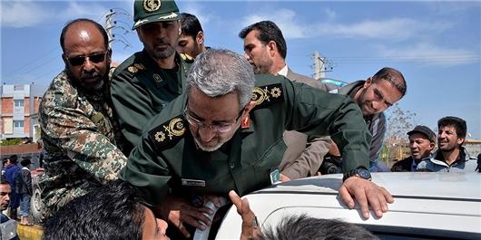 İranlı General: Her cami sel felaketinden etkilenen vatandaşlara bir ev inşa edecek