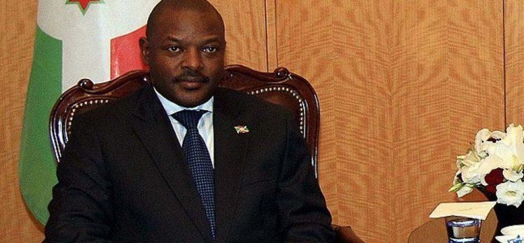 Burundi'de devlet başkanının fotoğrafını boyayan ilkokul öğrencileri eğitim hayatından men edildi