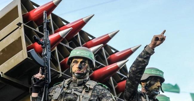 israilli askeri uzman: Hamas'ın roketleri, israil karşısında caydırıcılık oluşturmayı başardı
