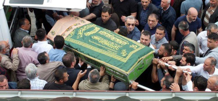 Anne ve babasını siyanür içirerek öldüren Kalkan'nın ifadesi alındı