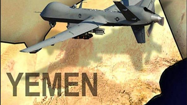 Yemen direnişi, Suudi Arabistan'daki ABD üssünü vurdu
