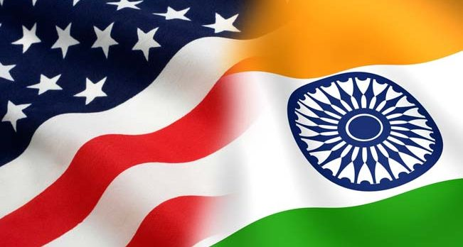 Amerika yine Hindistan'ı tehdit etti